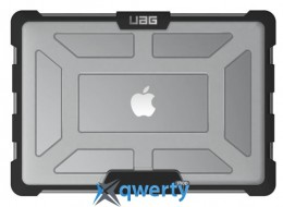 Urban Armor Plasma Macbook Pro 15 with Touchbar (MBP15-4G-L-IC)