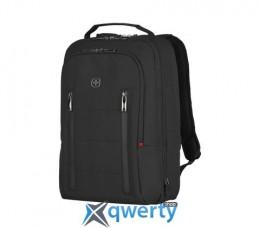 Wenger MOD City Traveler 16 Black (606490)