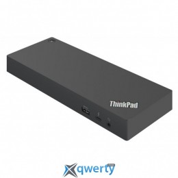 Lenovo ThinkPad Thunderbolt 3 Dock Gen 2 (40AN0135EU)