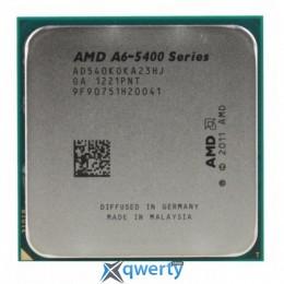 AMD A6-5400K X2 3.6GHz Tray (AD540KOKA23HJ)