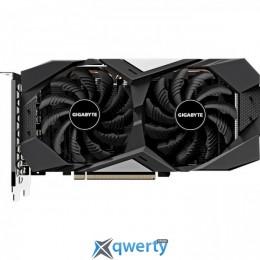 GIGABYTE Radeon RX 5600 XT 6GB GDDR6 192-bit OC (GV-R56XTWF2OC-6GD)