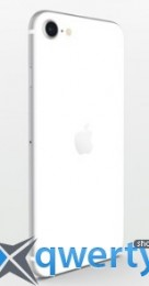 Apple iPhone SE 2020 128Gb White