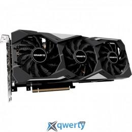Gigabyte PCI-Ex GeForce RTX 2080 Super Windforce 8G 8GB GDDR6 (256bit) (1815/15500) (HDMI, 3 x DisplayPort) (GV-N208SWF3-8GD)