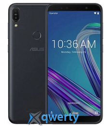 ASUS ZenFone Max Pro M1 6/64GB Black (ZB602KL)
