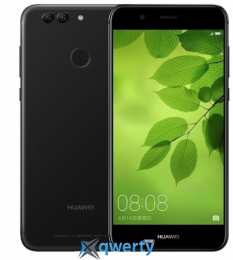 HUAWEI Nova 2 Plus 4/64GB Dual Black