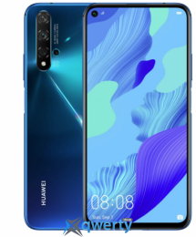 HUAWEI nova 5T 8/128GB Crush Blue