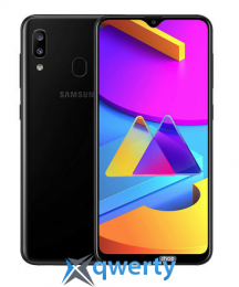 Samsung Galaxy M10S M107F 3/32GB Stainless Black