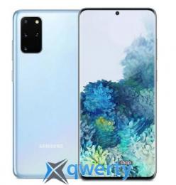 Samsung Galaxy S20+ 5G SM-G986F-DS 12/128GB Cloud Blue