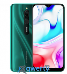 Xiaomi Redmi 8 3/32GB Green