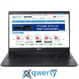 Acer Aspire 3 A315-55G (NX.HEDEU.056) Black