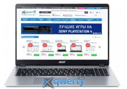 Acer Aspire 5 A515-43-R1A8 (NX.HGWEU.002) Pure Silver