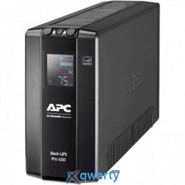 APC Back-UPS Pro (BR650MI)