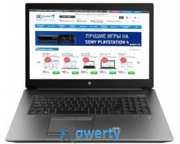 HP ZBook 17 G6 (6CK22AV_V11) Silver