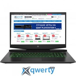 HP Pavilion 17 Gaming (7PX97EA)