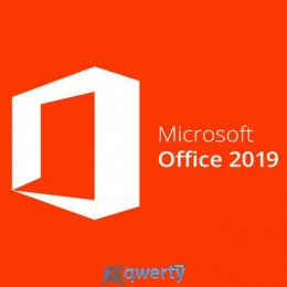 MICROSOFT Office 2019 Professional Multilanguage 1PC ESD (269-17064)