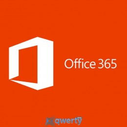 MICROSOFT Office 365 Personal Russian 1PC ESD (QQ2-00004)