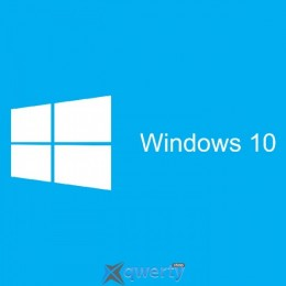 MICROSOFT Windows 10 Home 32/64-bit English Box (HAJ-00054)