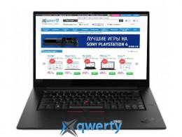 Lenovo ThinkPad X1 Extreme 2 (20QW000GRT)