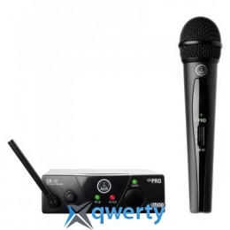 AKG WMS40 Mini Vocal Set BD ISM3
