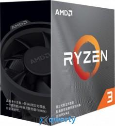 AMD Ryzen 3 3100 3.6GHz/16MB (100-100000284BOX) sAM4 BOX