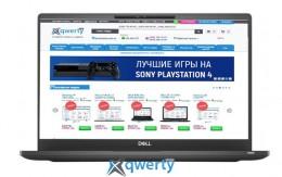 Dell Latitude 7300 (N135L730013ERC_UBU) Black