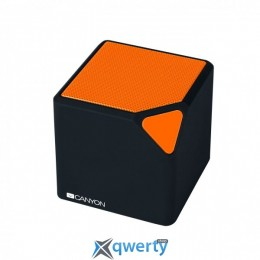 Canyon CNE-CBTSP2BO Black/Orange