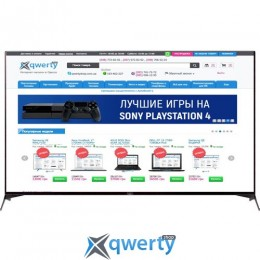 Sony KD85XH9505BR2 UA