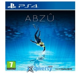 Abzu PS4 (русские субтитры)