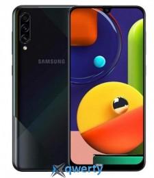 Samsung Galaxy A50s 2019 SM-A507FD 4/128GB Black