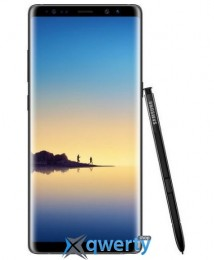 Samsung Galaxy Note 8 N9500 256GB Black