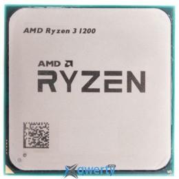 AMD RYZEN 3 1200 (YD1200BBM4KAF)