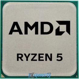 AMD Ryzen 5 3400G + Wraith Spire 3.7GHz AM4 Tray (YD340BC5FHMPK)