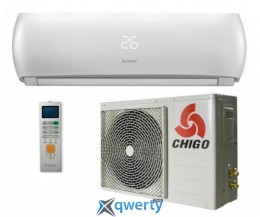 CHIGO LOTUS Inverter CS-25V-L19