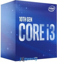 Intel Core i3-10100 3.6GHz/6MB (BX8070110100) s1200 BOX