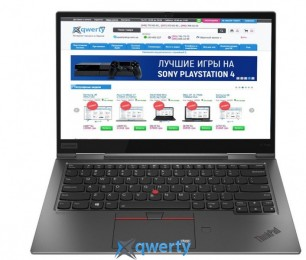 LENOVO ThinkPad X1 Yoga 4th Gen (20QF00AJRT)