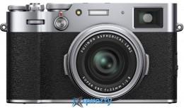 Fujifilm X100V (silver)(16642965)