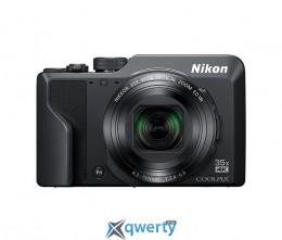 Nikon Coolpix A1000 Black(VQA080EA)