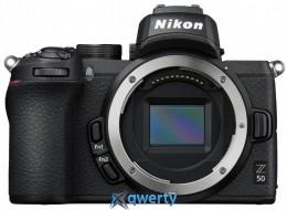 Nikon Z50 (body)(VOA050AE)