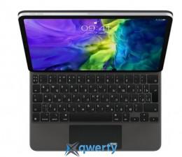 Apple Magic Keyboard для Apple iPad Pro 11 2020 Black (MXQT2RS/A)
