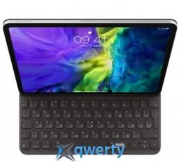 Apple Smart Keyboard Folio для Apple iPad Pro 11 2020 Black (MXNK2RS/A)