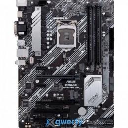 AASUS Prime B460-Plus (s1200, Intel B460, PCI-Ex16)