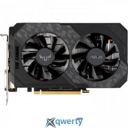 ASUS TUF Gaming GeForce GTX 1650 OC Edition 4GB GDDR6 (TUF-GTX1650-O4GD6-GAMING)