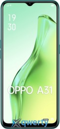 OPPO A31 4/64GB LAKE GREEN (1291473)