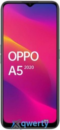 OPPO A5 2020 3/64GB BLACK (CPH1931 black)