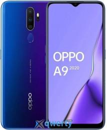 OPPO A9 2020 4/128GB SPACE PURPLE (CPH1941 space purple)