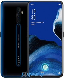 OPPO RENO2 Z 8/128GB LUMINOUS BLACK CPH1951 (luminous black) купить в Одессе