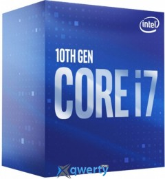 Intel Core i7-10700K 3.8GHz/16MB (BX8070110700K) s1200 BOX
