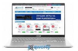 Asus X509FL-BQ042 (90NB0N11-M03860) Transparent Silver