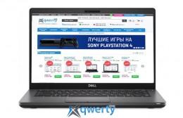 Dell Latitude 5401 (210-ASCPI716UHD_W) Black