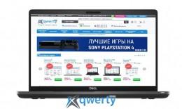 Dell Latitude 5501 (210-ASDCI716UHD_UBU) Black